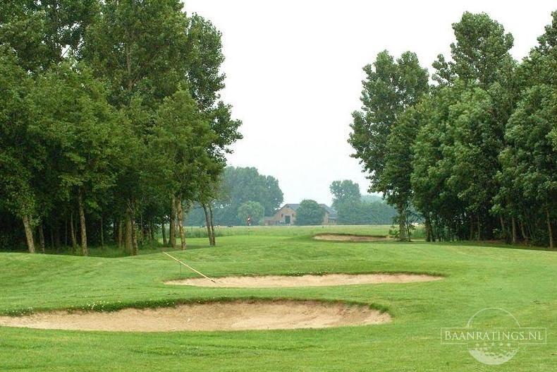 Golfen - Foto