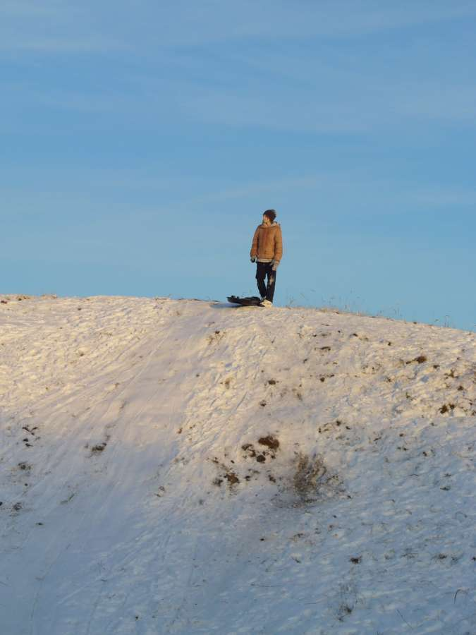 Wintersport - Foto