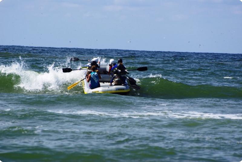 Wassersport - Foto