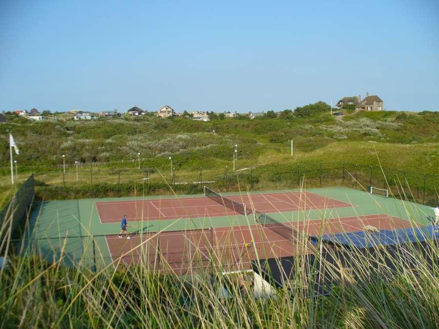 tennis - Afbeelding