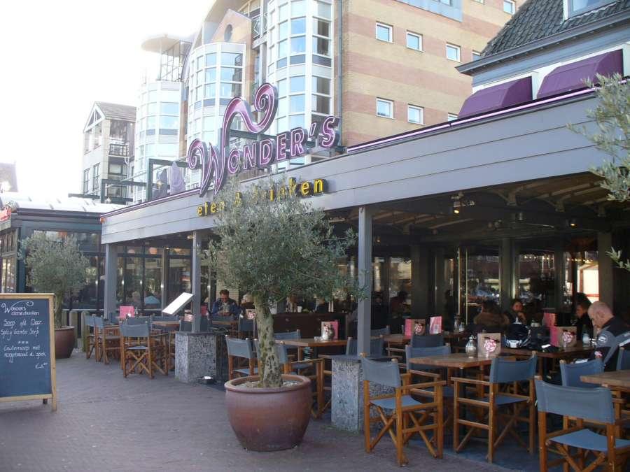 restaurants - Foto