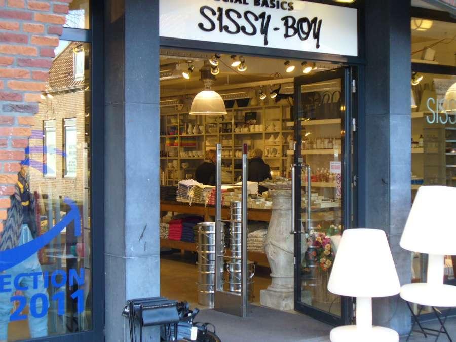 winkelen - Afbeelding