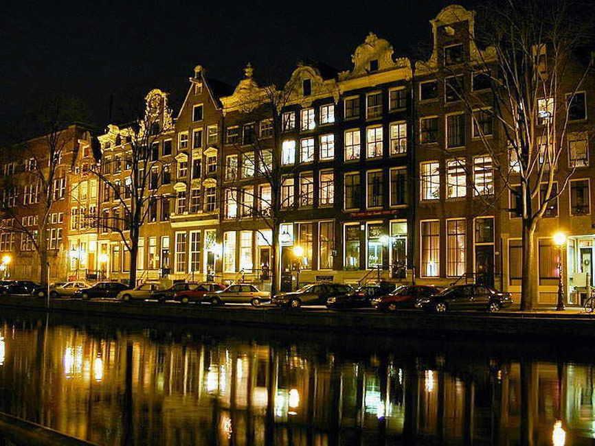 alkmaar-amsterdam - Foto