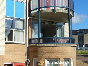Appartement Blue Whales Bergen aan Zee Noord-Holland