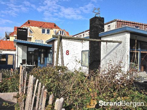Vakantiehuis 't Zilt Bergen aan Zee, Noord-Holland