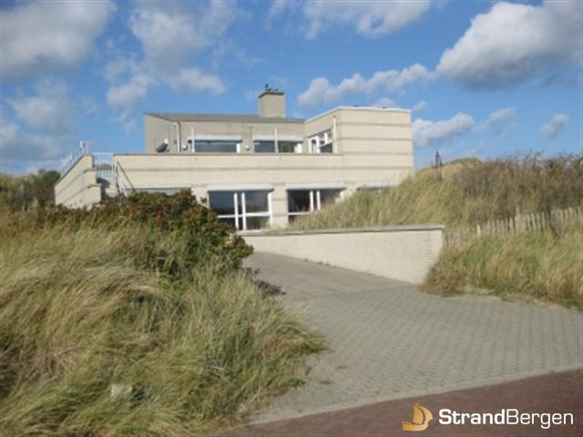 Ferienvilla Strandhuys Bergen aan Zee Nord-Holland
