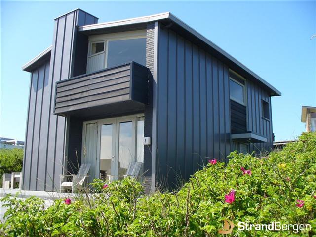 Modernes Ferienhaus Beachhouse XL