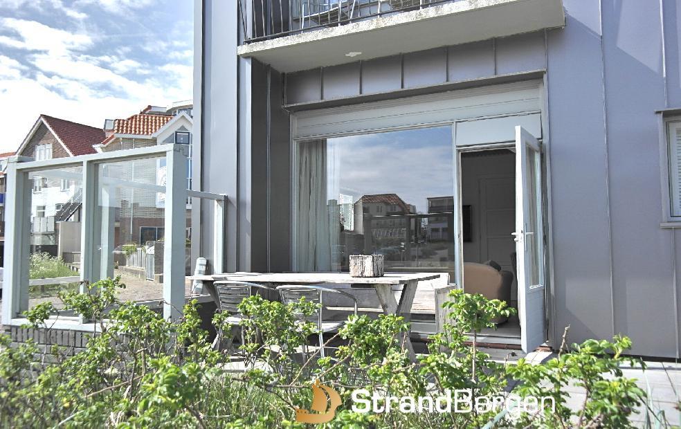 Apartment Berg en Zee 3 Bergen aan Zee