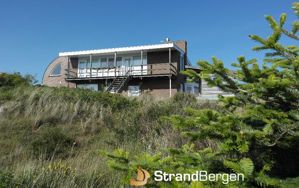 Villa Meer Zicht, Haus der extraklasse mit Blick aufs Meer und Dorf