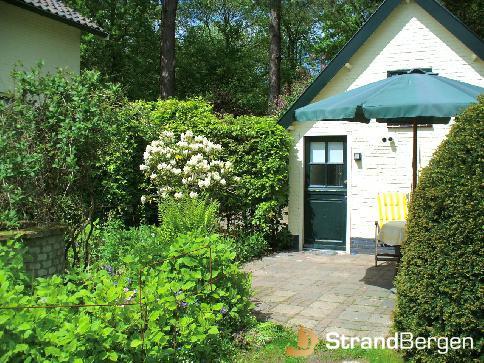 Lente, romantisches und komfortabeles Ferienhaus fuer 2 Personen