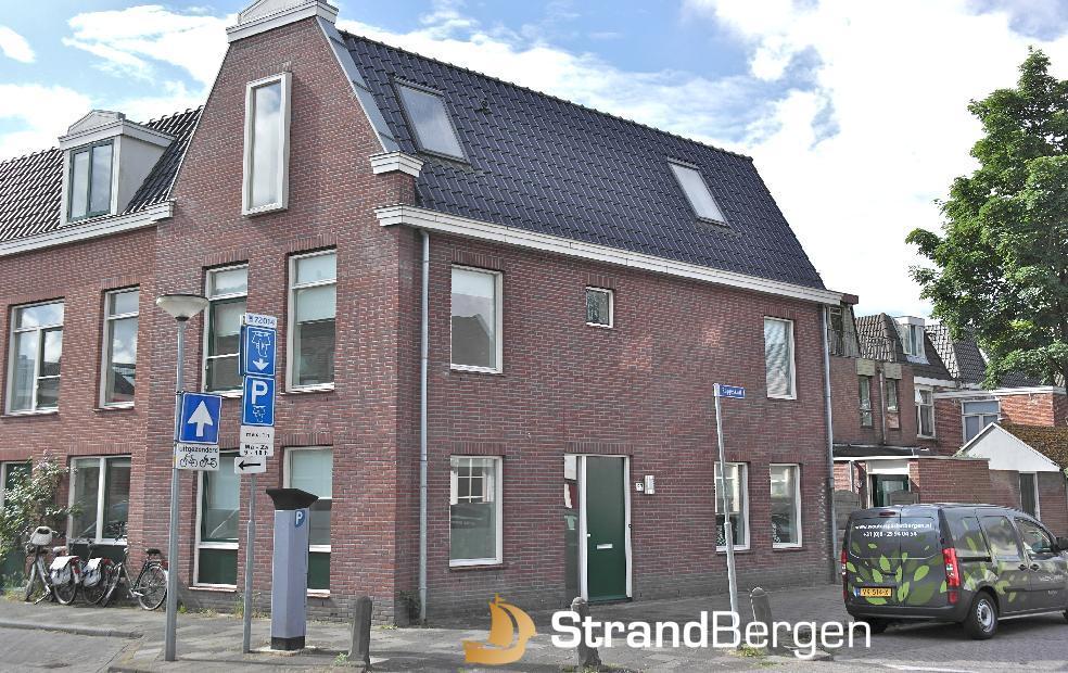 Varnebroek in Alkmaar, geräumiges Haus in Zentrumnähe