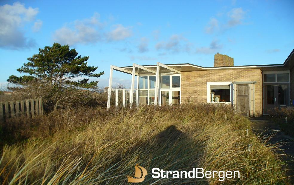Ferienhaus De Krab für 8 Personen in Bergen aan Zee