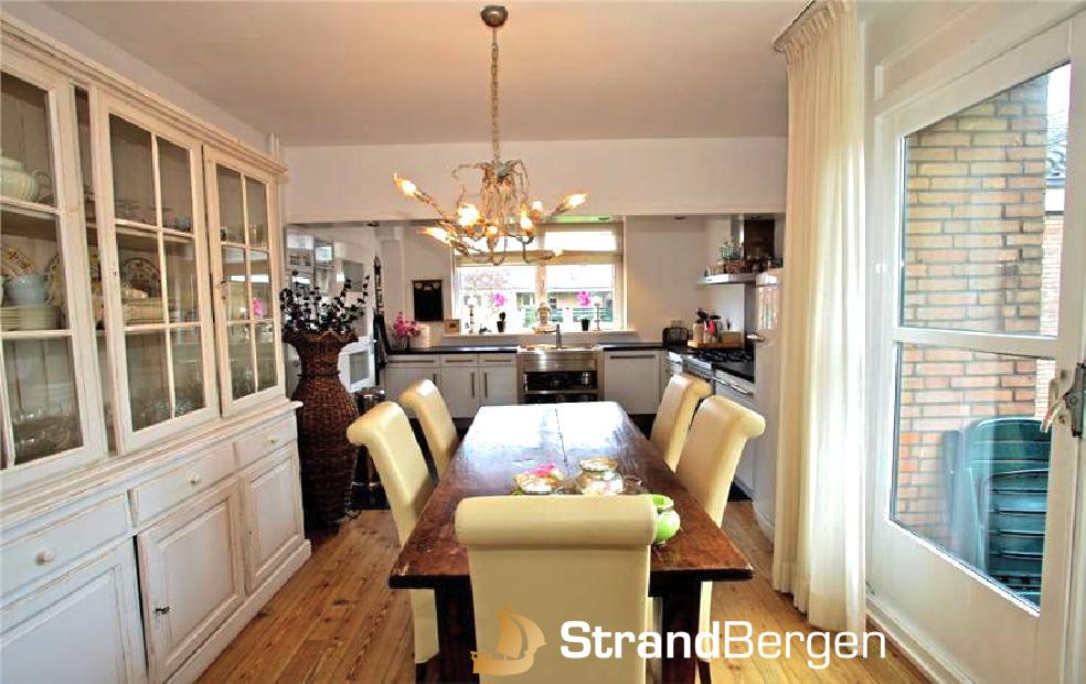 Apartment Denise in Bergen, sehr komfortabel für Ferien zu Zweit