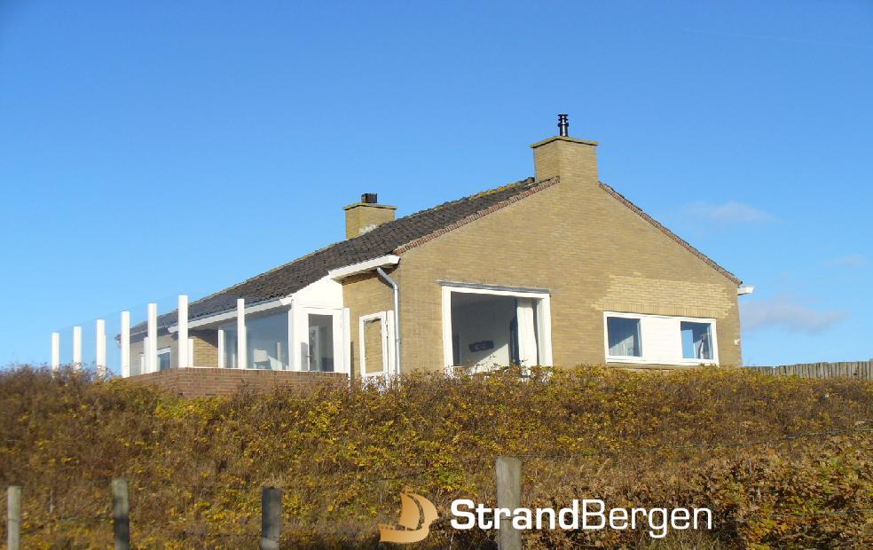 Ferienhaus Katinco, Freiheit und Natur in Bergen aan Zee