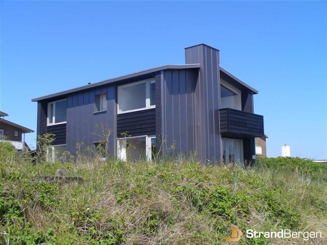 Ferienwohnung Beachhouse 2