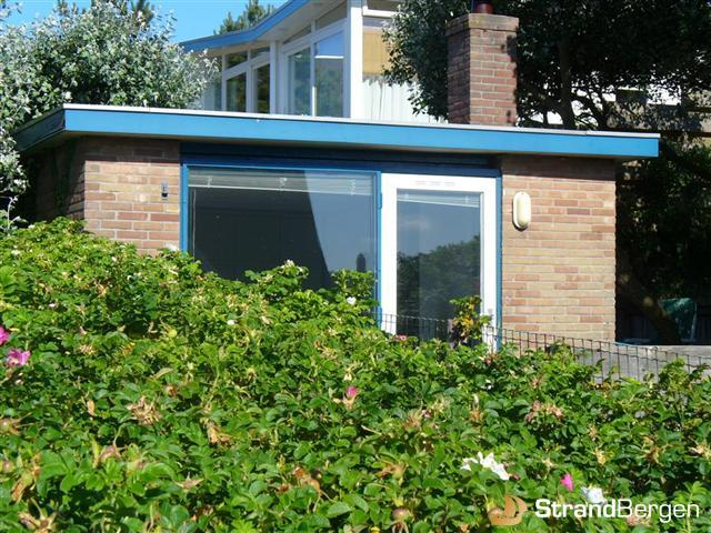 Wohnung Poseidon 3 Bergen aan Zee Nordholland
