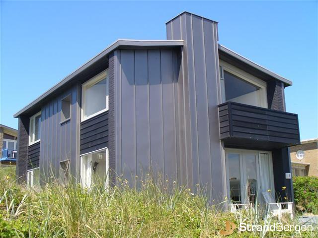 Appartement Beachhouse 1 Bergen aan Zee