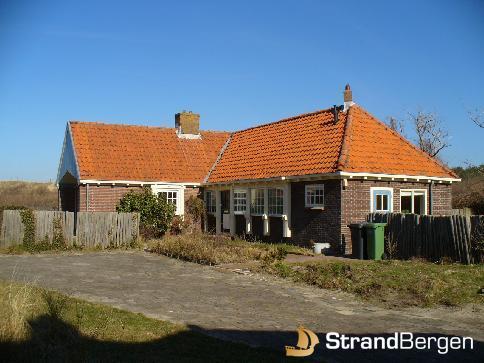 Ferienhaus Speelhuis Bergen aan Zee Nordholland