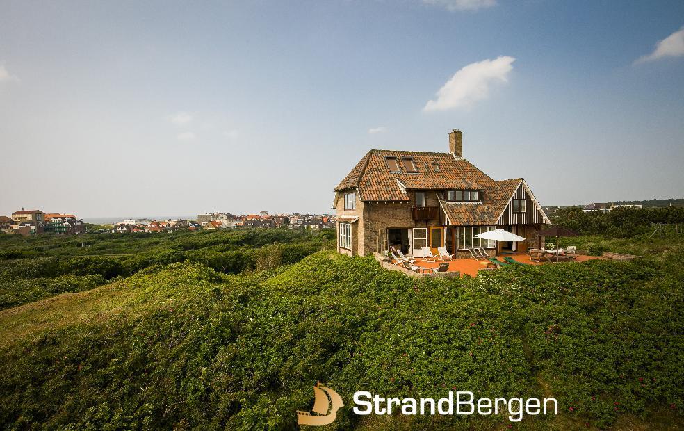 Villa De Duintop Bergen aan Zee, tolles Familien Ferienhaus, tolle Aussicht