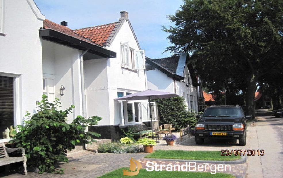 Hof van Eden, stilvoll eingerichtetes Ferienhaus in Bergen, Holland